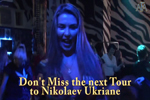 ukraine women videos images